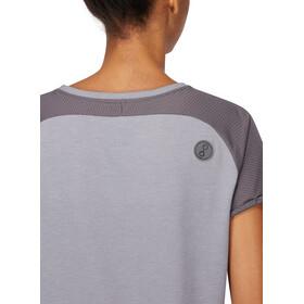PYUA Skip S T-paita Naiset, grey melange